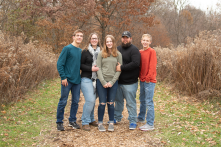 fall family photo blog-9