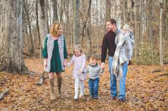 winter family session-4